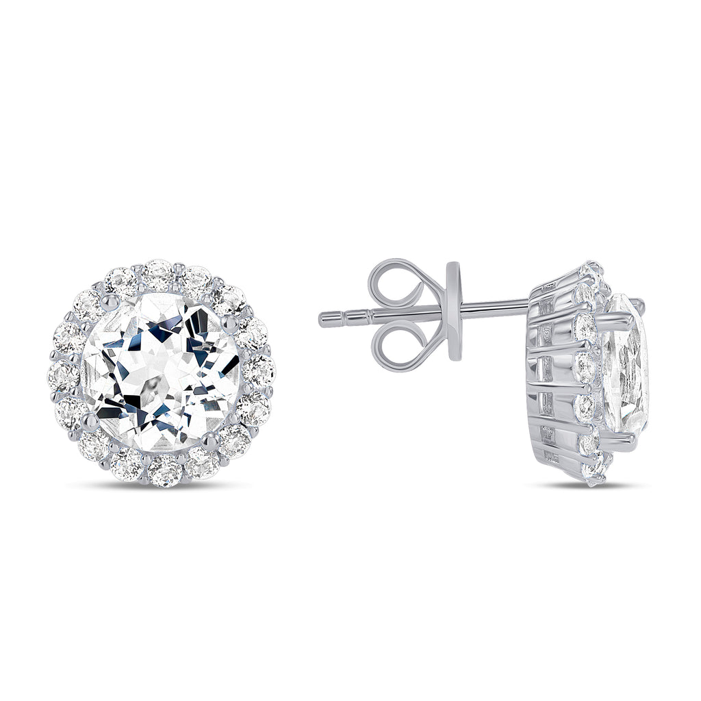 Olivia Stud Earrings