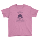 "Youth ""Go Into The Wilderness"" Tee"
