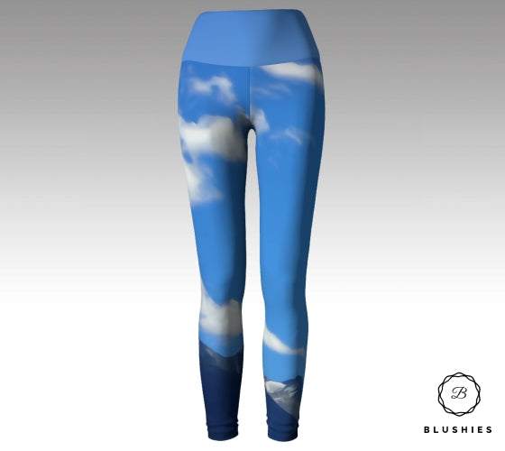 Bella Coola Sky View Legging