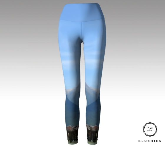 Tally Ho View Legging