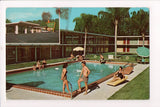 FL, Melbourne - HOLIDAY INN postcard - 2605 No Dixie Highway - 800135