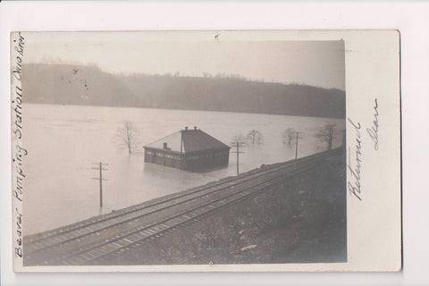 PA, Beaver Borough - Beaver Pumping Station RPPC - CR0319