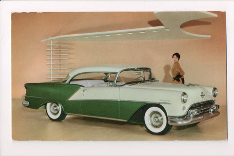 Car Postcard - 98 HOLIDAY COUPE (1954) - Oldsmobile - B05239