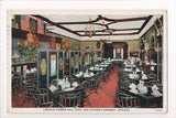 IL, Chicago - Lincoln Turner Hall Cafe interior (ONLY Digital Copy Avail) - CP0229
