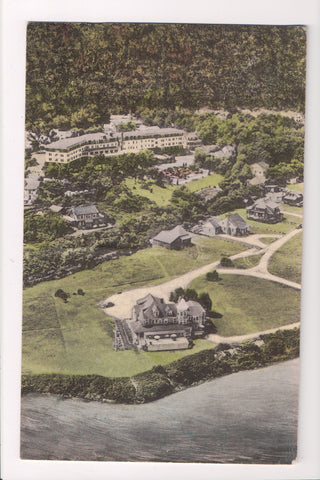 ME, Ogunquit - Beachmere Inn on Marginal Way (ONLY Digital Copy Avail) - MB0458