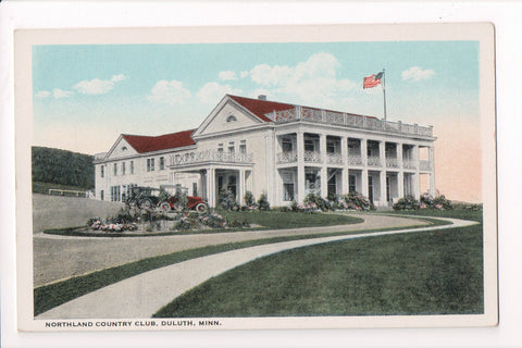 MN, Duluth - Northland Country Club (ONLY Digital Copy Avail) - A12485