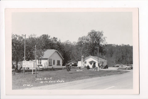 MN, Mille Lacs Lake - Pike Point Resort (ONLY Digital Copy Avail) - R00383