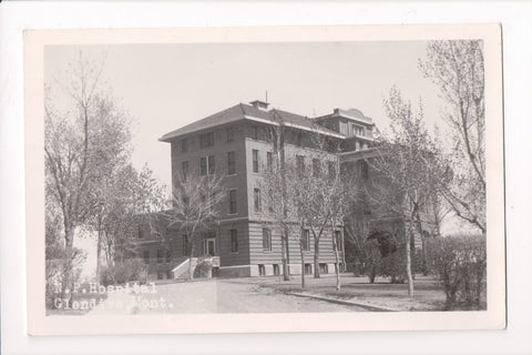 MT, Glendive - N P Hospital (ONLY Digital Copy Avail) - B06435