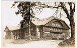 OR, Portland - Forestry Building - RPPC postcard - R00315