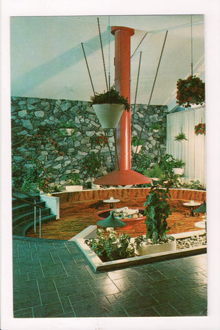 PA, Bethlehem - HOLIDAY INN postcard - Routes 22 and 512 - PA0001