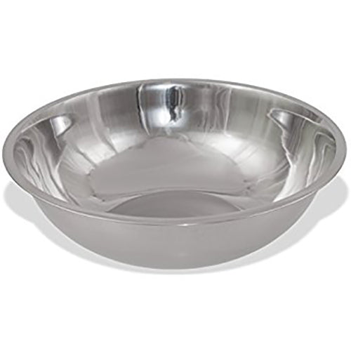SALON QUALITY STAINLESS STEEL BOWL