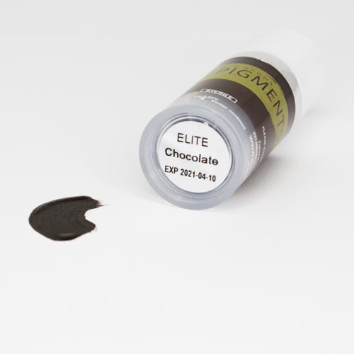 ELITE PMU MANUAL PIGMENT CHOCOLATE 10ML