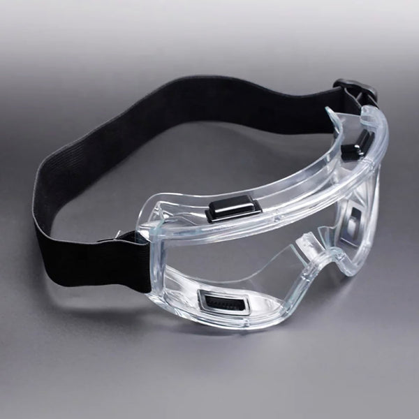 ANTI-FOG MEDICAL GOGGLES