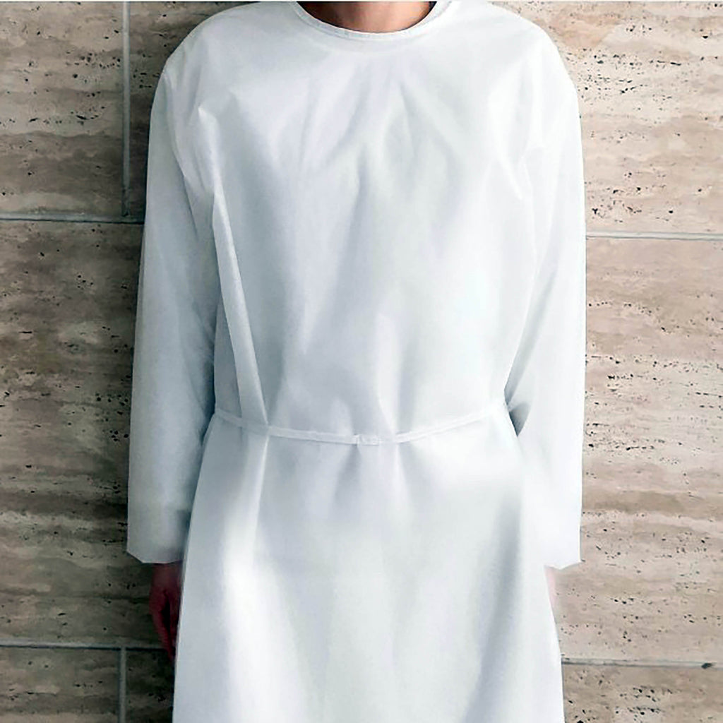DISPOSABLE ISOLATION GOWN (LEVEL 2-3)