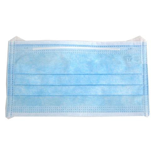 DISPOSABLE SURGICAL MASKS 3-PLY (50 PIECES)