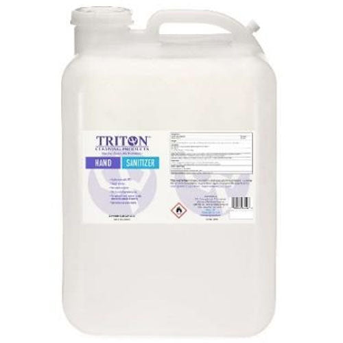 TRITON HAND SANITIZER (5 GALLON)