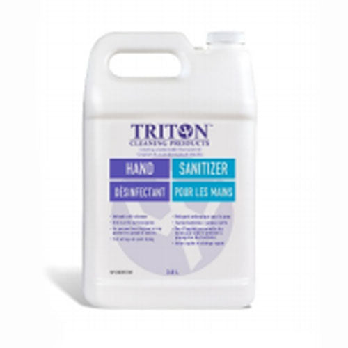 TRITON HAND SANITIZER (1 GALLON)
