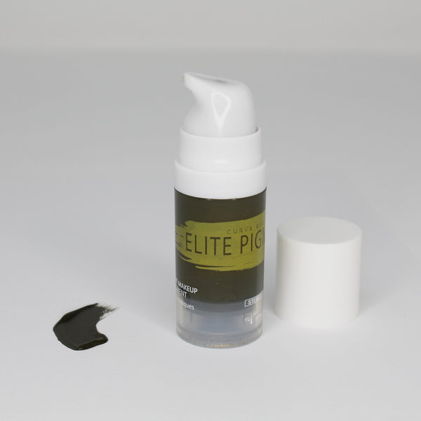 ELITE PMU MANUAL PIGMENT DARK BROWN 10ML