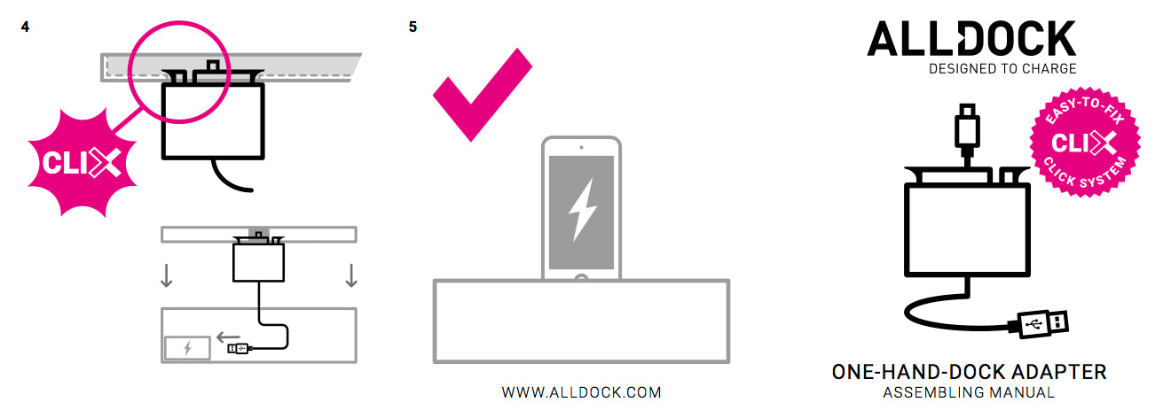 Fitbit Charge Installation Instructions