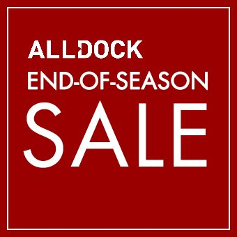 End of Season CLEARANCE