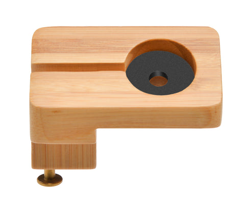 Apple Watch Mount ABS Bamboo