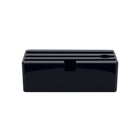 D Dock Docking Shell - Black