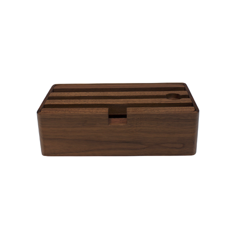D Dock Walnut