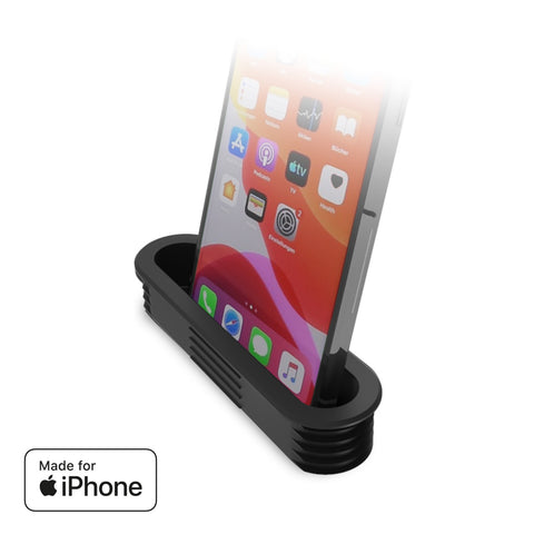 INTEGRATE - Single Apple iPhone - Black