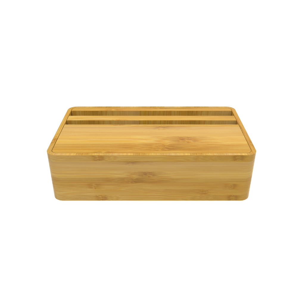 ALLDOCK HybridX Wireless Bamboo