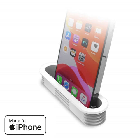 INTEGRATE - Single Apple iPhone - White