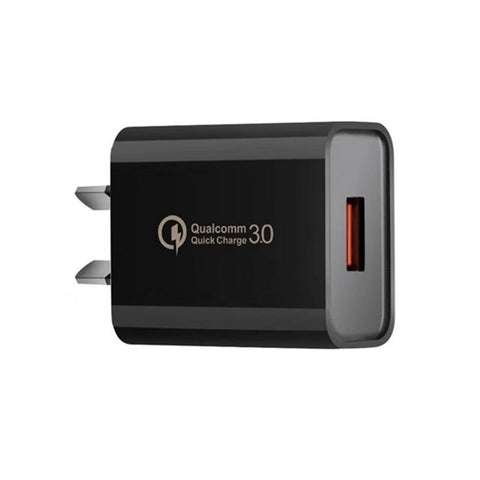 LUXETECH Quick Charge 3.0 Wall Charger