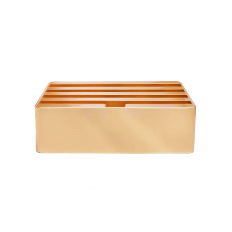 ALLDOCK Classic Medium Bronze