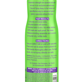 Non-Acetone Spray Remover for dry, brittle nails