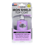 Iron Shield Top Coat