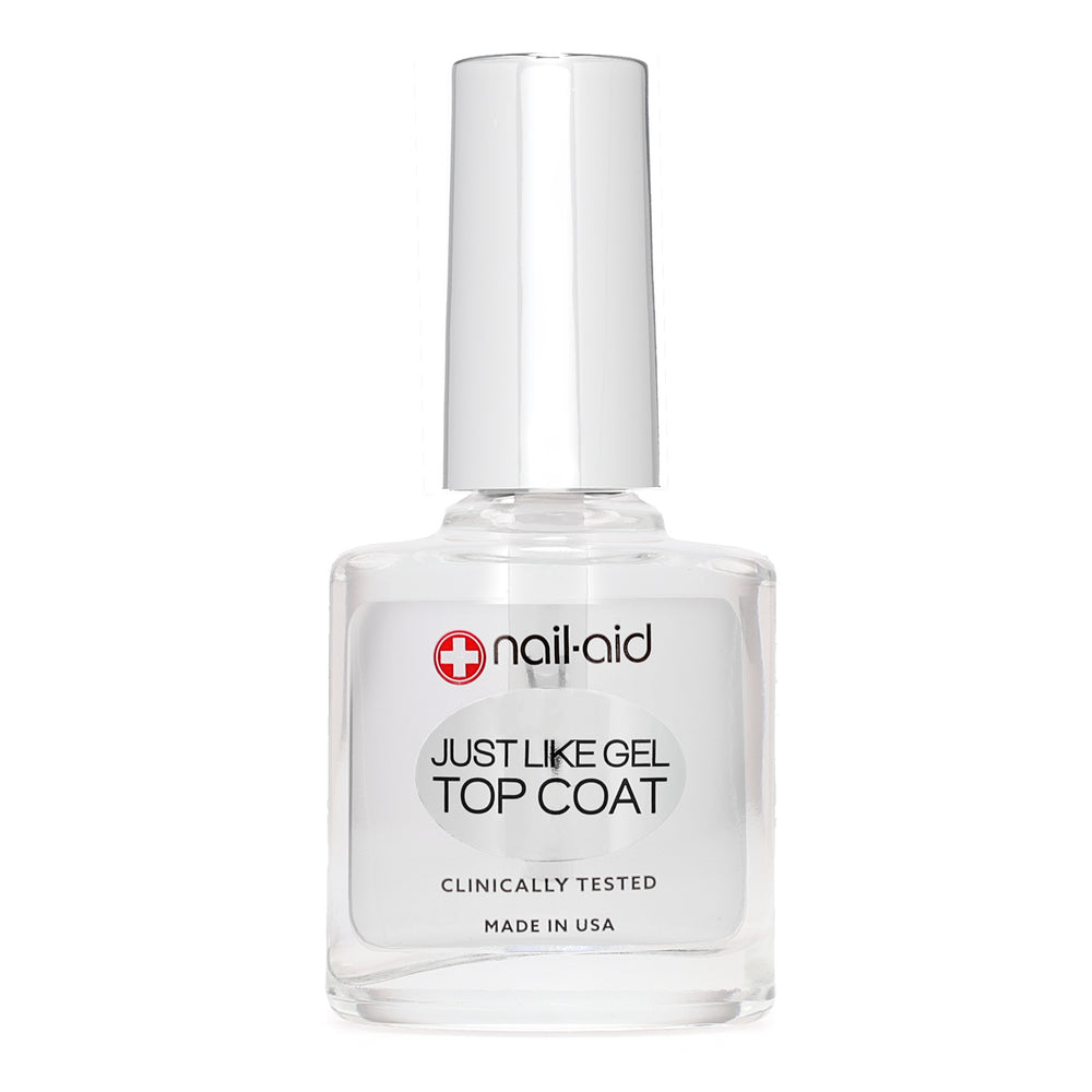 Just Like Gel Top Coat
