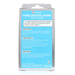 Pure Crystal Shine Top Coat