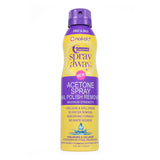 Acetone Spray Remover for splitting, peeling nails