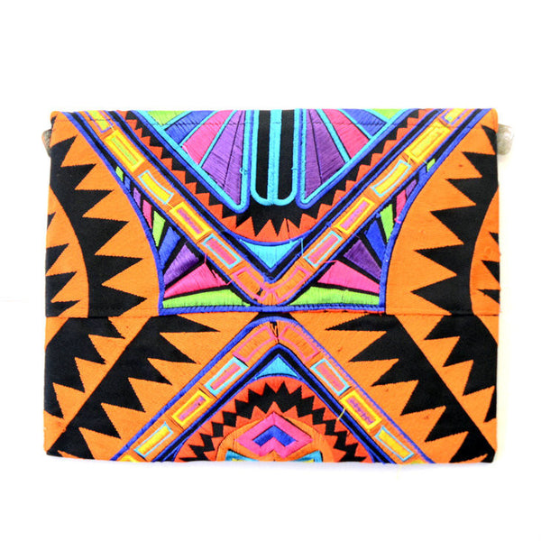 Canthira | Coin Clutch