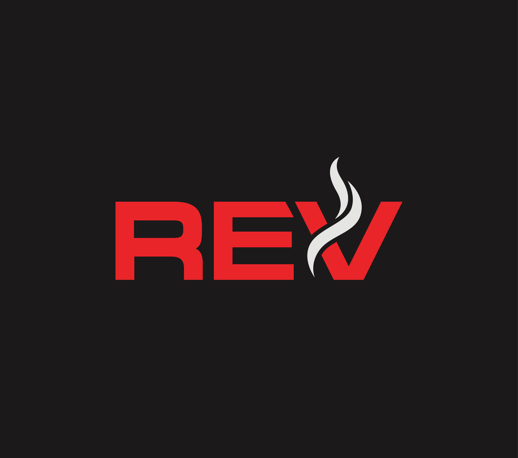 Welcome to REV Vaping and CBD Company