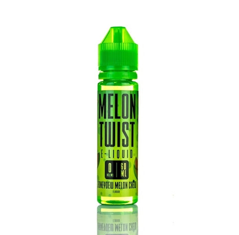 Melon Twist - Honeydew Melon Chew - 60ml