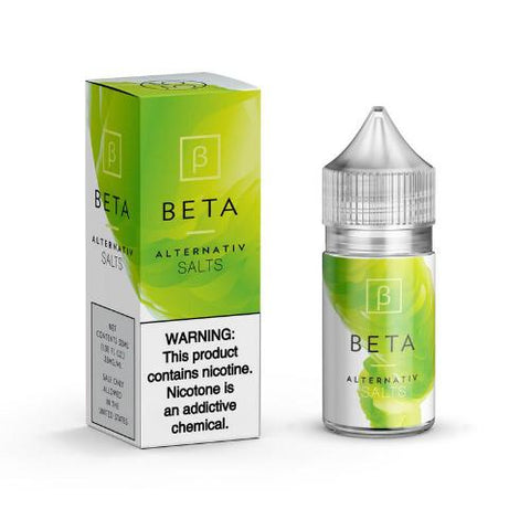 Alternativ Salts Beta 30ml