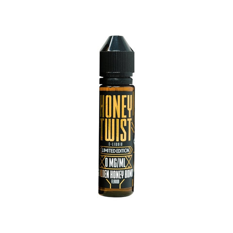 Honey Twist - Golden Honey Bomb - 60ml