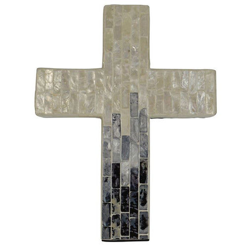 Suri Inlay Cross - Large