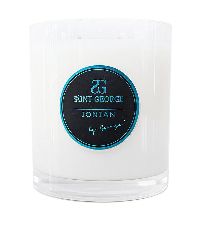 Saint George Candles ionian Livani Candle