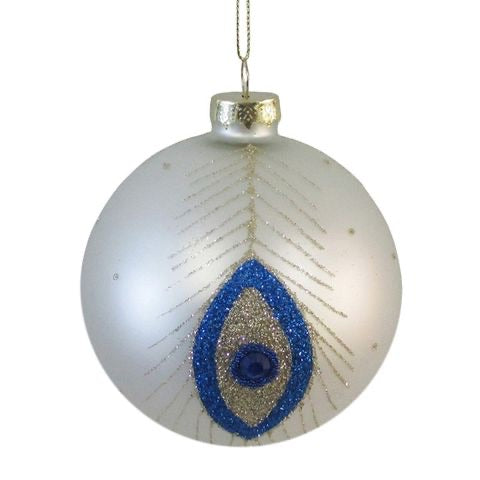 Xmas Mati Bauble - Small
