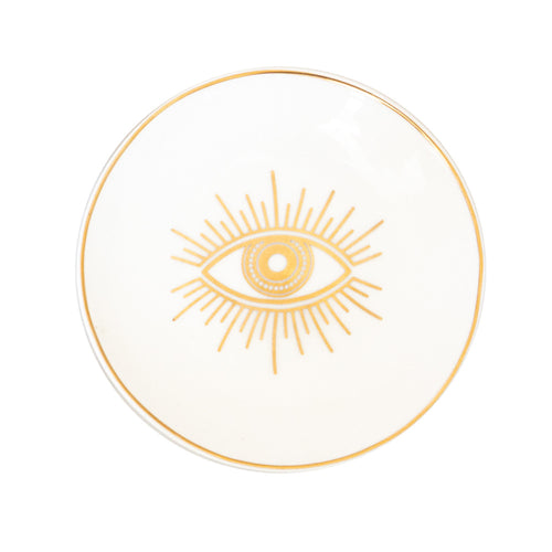 Eye Trinket Dish