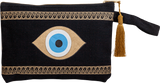 Two Sided Mati Clutch