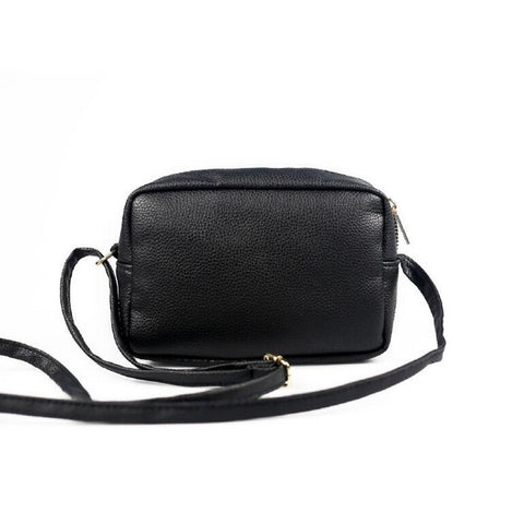 Crossbody Camera Bag