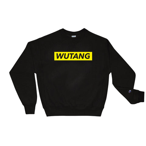 TANG Champion Sweatshirt