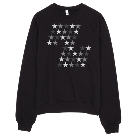 BE A STAR Sweatshirt